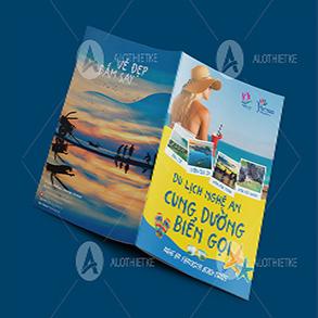 In catalogue tại Phan Thiết